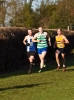 Birmingham XC League - 14 January 2012