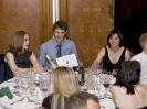 Centenary Dinner - 26 March 2011