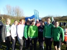 Midland Womens XC League - 14 January 2012