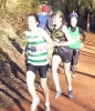 Midland Womens XC League - 14 January 2012