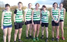 Midland Women's XC League - 1 December 2012
