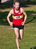 Midland XC Relays - 22 October 2011