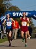 National 4/6 Stage Road Relays - 15  October 2011
