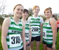 Staffordshire Cross Country - 5 January 2013