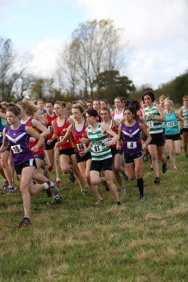 B'ham / Midland XC League - 10 November 2012_2