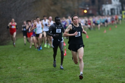 B'ham XC League - 9 February 2013 _2