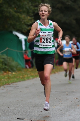 National 4-6 Stage Road Relays 12 October 2013 _3